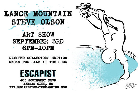 lance-mountain-steve-olson-art-show-flyer