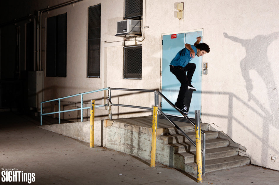 Roberto Aleman-gap-to-crook-LBC-Shigeo