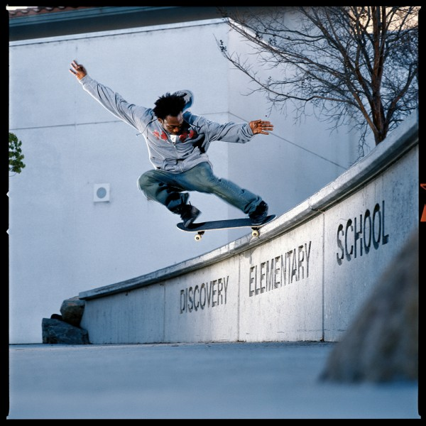 9e6ed84a3a17f3 The Rise Of DGK  Stevie Williams Interview