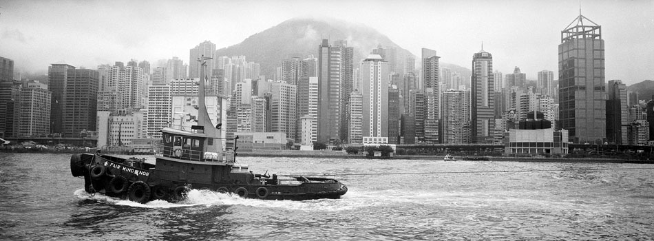 Hong Kong, China