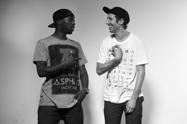 Stevie Williams & Stefan Janoski, Asphalt Yacht Club