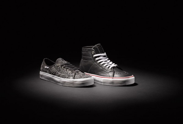 6051a4a3bb Vans Syndicate AVE Dill