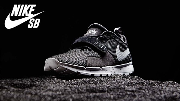 online store a88f5 57035 Nike SB Trainerendor