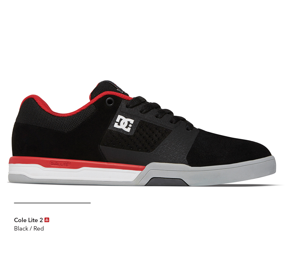 2015 Footwear Guide Product Feature  DC Shoes  96d03c98fb