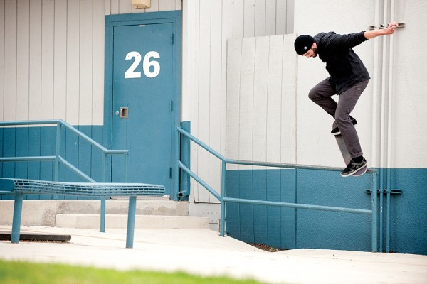 Overcrook. PHOTO / BARTON (*click to enlarge)