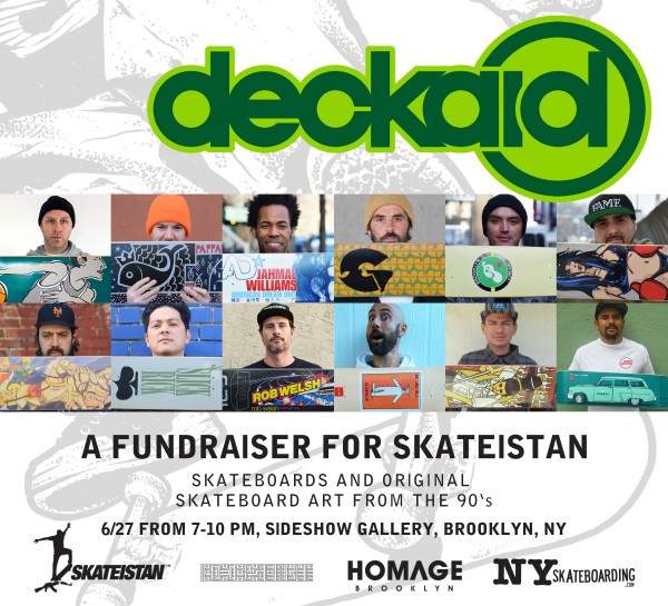 Deckaid Flyer