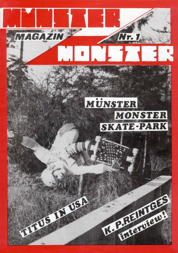 Monster-Claus-Photo