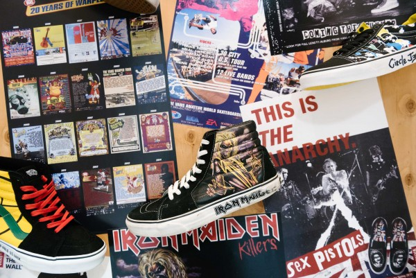 Vans50th_Musuem