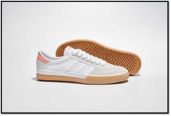 detailed look 37ca6 695e2 The Lucas Premiere ADV offers board control and precision in a stylish  low-profile silhouette with durable construction. The weight of the shoe is  reduced ...
