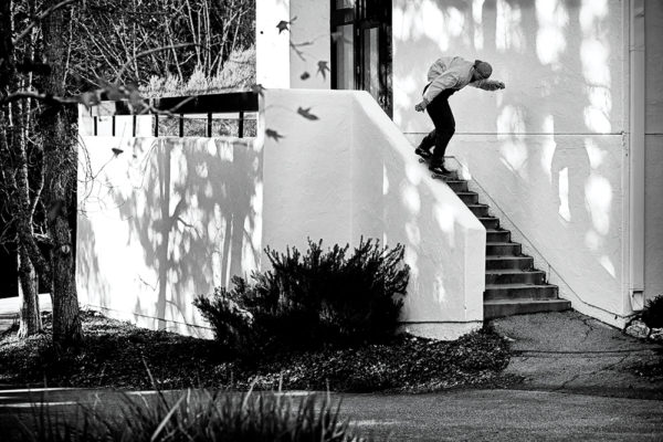Backside 50-50