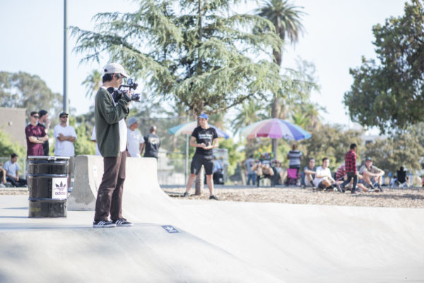 Master lensman Justin Albert captures it all. Be on the lookout for a West Coast #AwayDaysTeamTour edit coming soon.
