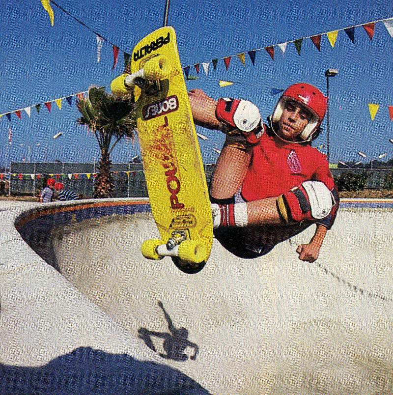 Who Owns Mini Cooper >> Origins of the Front Pop with Steve Rocco, Rodney Mullen, and Alan Gelfand | TransWorld ...
