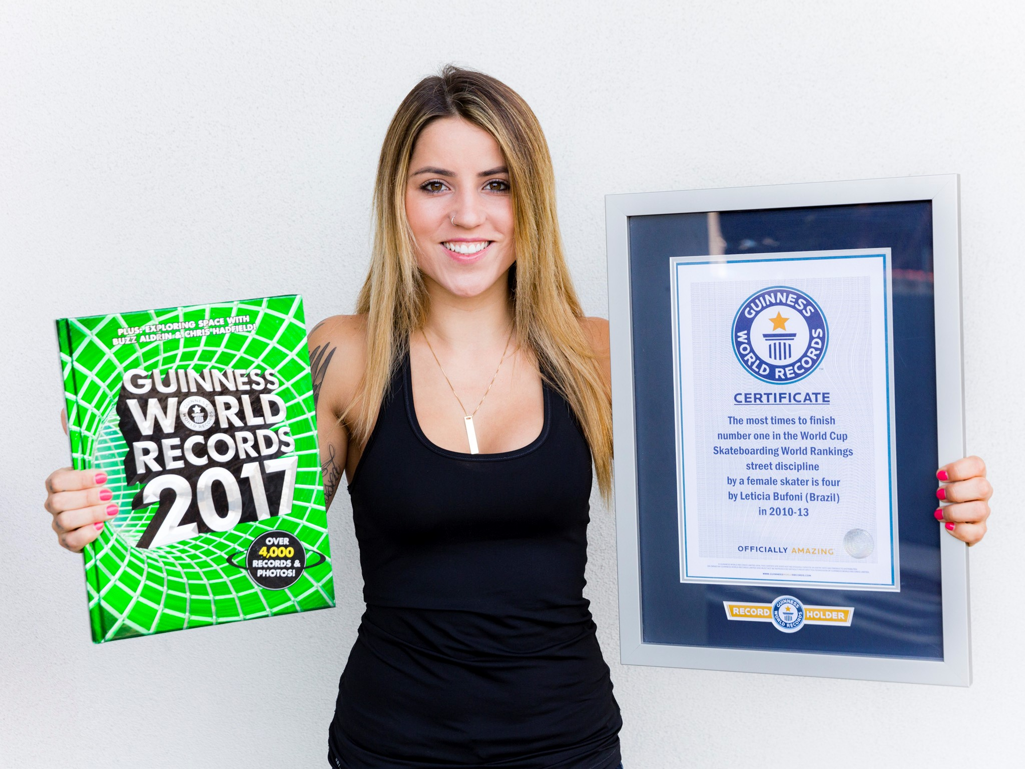 leticia-bufoni-featured-in-guinness-world-records-2017-edition