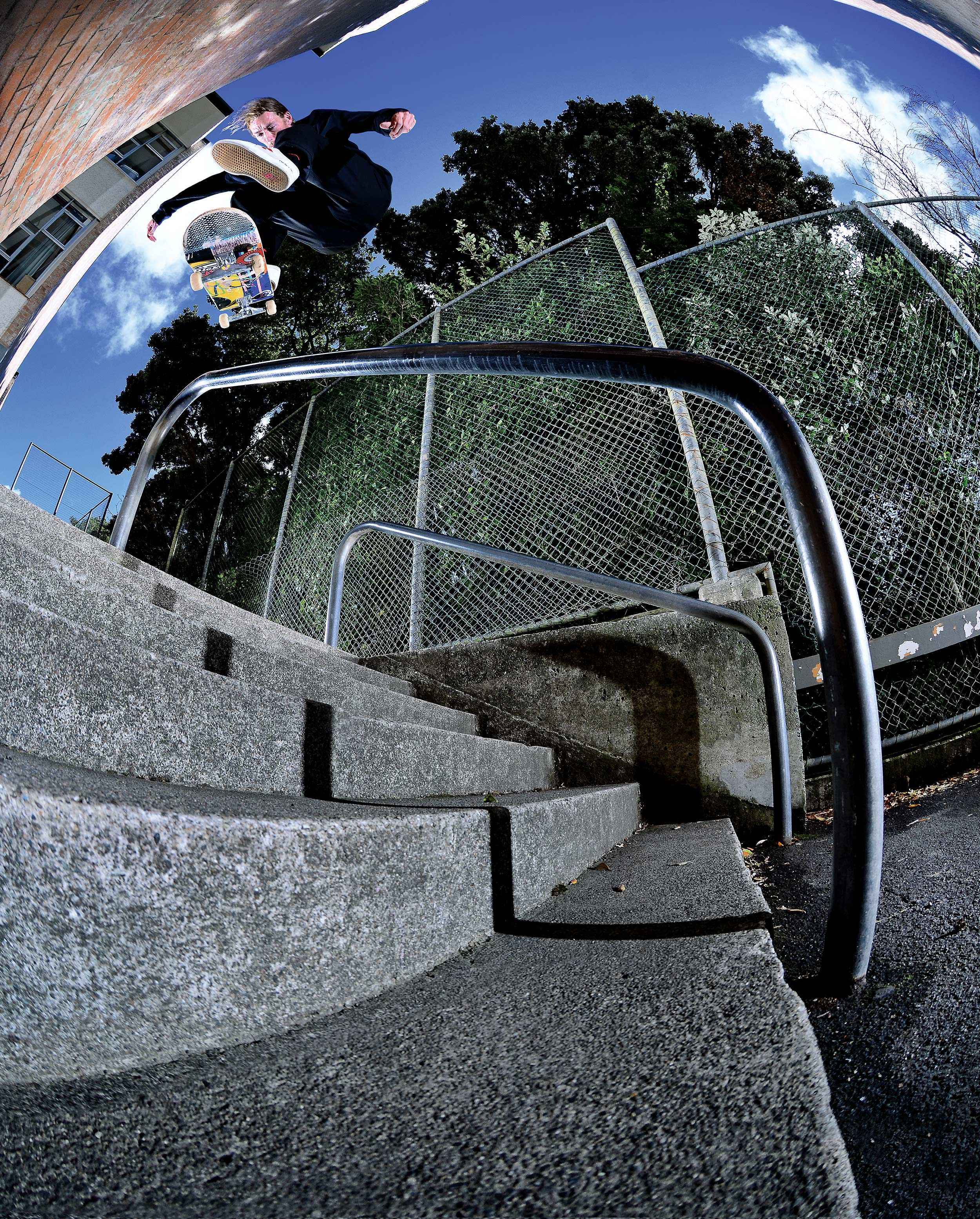 83408dc596 New Balance New Zealand Article | TransWorld SKATEboarding