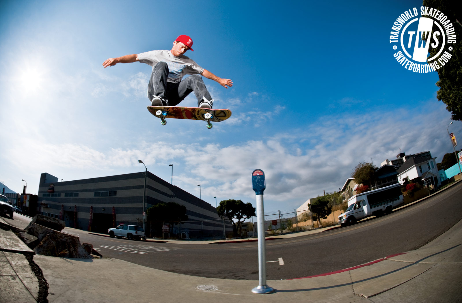 TransWorld SKATEboarding Number one resource for Skateboarding news, videos, atheles, and events